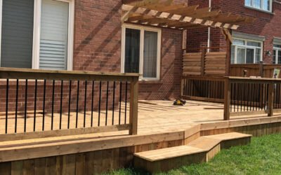 Is Composite Decking Your Best Option?