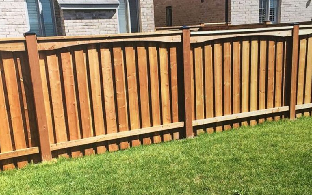 fence contractors in Milton