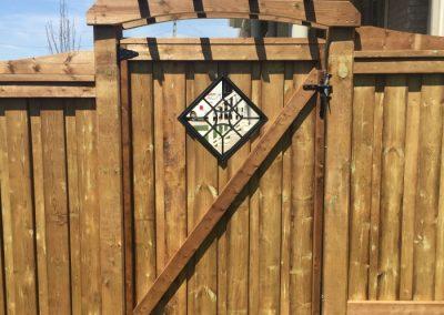 fence installation Vaughan