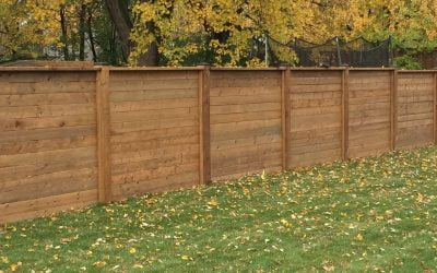 Things to Consider When Choosing Your Fence Materials