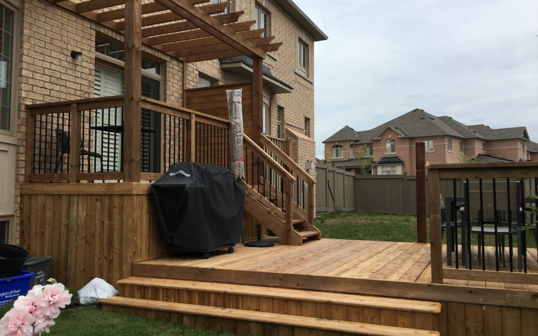 Useful Deck Additions: How They're Both Fun And Functional