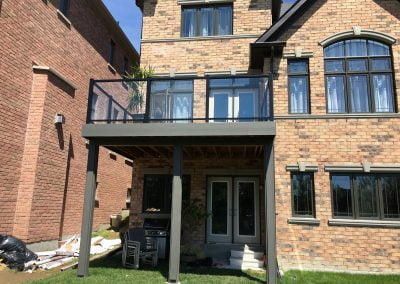 deck repair Vaughan
