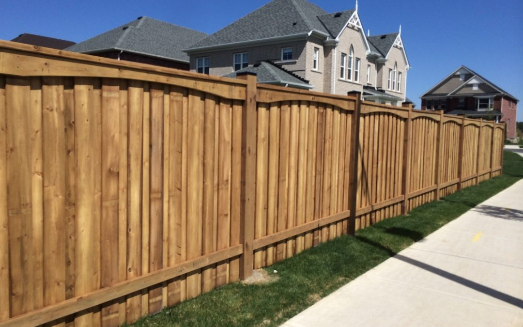 Tips For Installing A Long-lasting Fence