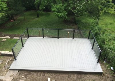 deck repair Mississauga