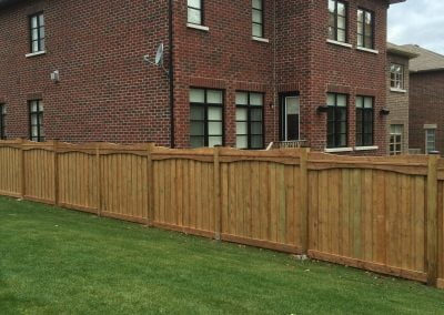 Fence Installation Mississauga