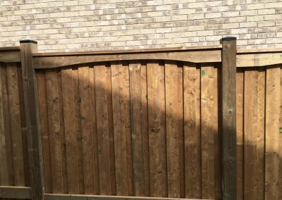 Fence Installation Milton