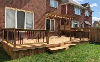Making the Right Decisions When Installing a Deck