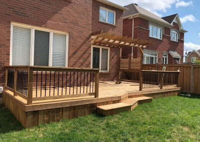 Deck Builder Brampton