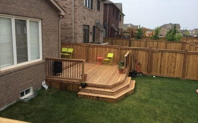 Painting Or Staining Your Deck: When and How To Apply Both