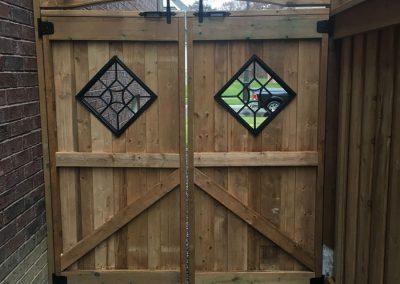 fence repair Mississauga