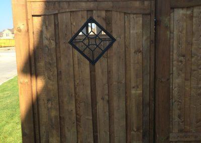 fences Vaughan