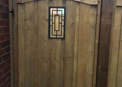 fences Mississauga