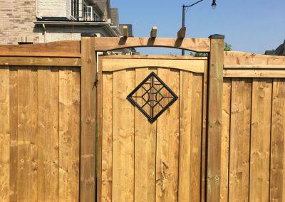 Fences & Gates Brampton