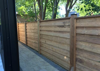 Fence Contractors In Vaughan