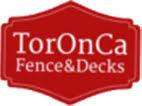 TorOnCa Fence & Deck
