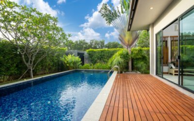 Modern Offbeat Deck Ideas That Will Make Your Neighbours Envy You