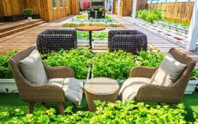 Outdoor Deck Ideas and Accessories